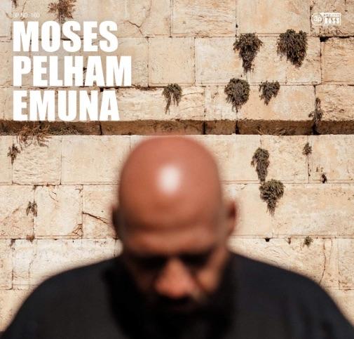 Moses Pelham – Emuna Album Cover