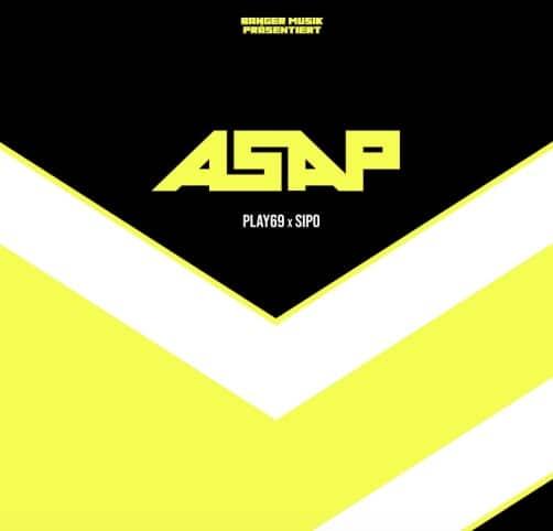 Play69 & Sipo – Asap Album Cover