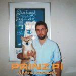Prinz Pi - Wahre Legenden Album Cover