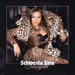 Schwesta Ewa - Aaliyah Album Cover