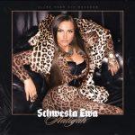 Schwesta Ewa - Aaliyah Album Cover