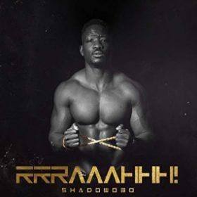 Shadow030 - Rrraaahhh Album Cover