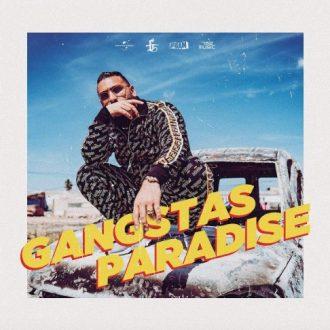 Sinan G - Gangstas Paradise Album Cover