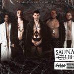 Swiss u die andern - Saunaclub Album Cover