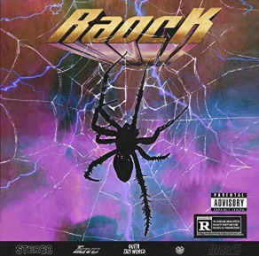 Tiavo – Raock Album Cover