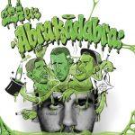 257ers - Abrakadabra Album Cover