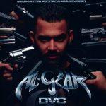 Al Gear - DVC Album Cover