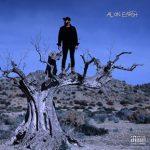 Al Kareem - AL on Earth Album Cover