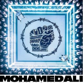 Ali As x MoTrip - Mohamed Ali Album Cover