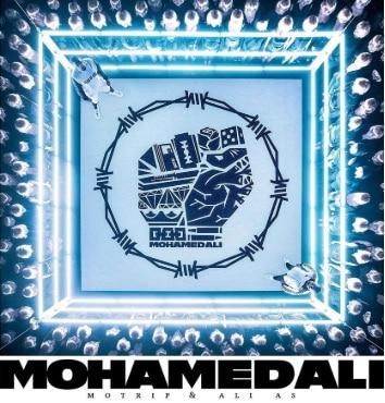 MoTrip & Ali As – Mohamed Ali Album Cover