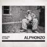 Alphonzo - Analog Slang Album Cover