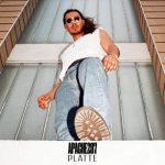 Apache 207 - Platte Album Cover