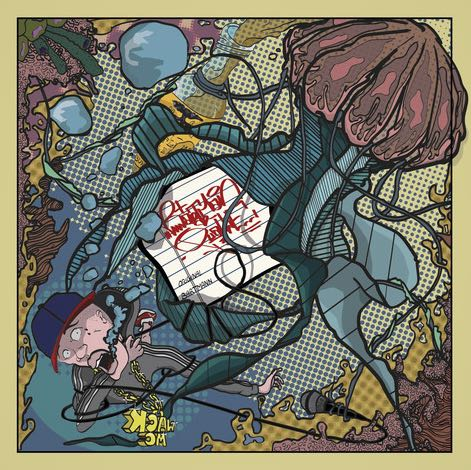 Bartman – Original Bartman Album Cover