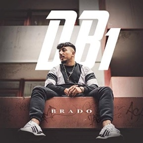 Brado – DB1 Album Cover