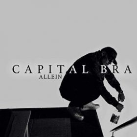 Capital Bra - Allein Album Cover