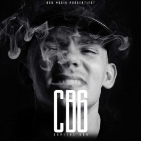 Capital Bra - CB6 Album Cover