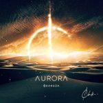 Chakuza - Aurora Album Cover