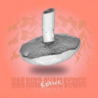 Das Ding ausm Sumpf - Kraenk Album Cover