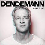 Dendemann - Da nich fuer Album Cover