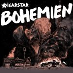 Disarstar - Bohemien Album Cover