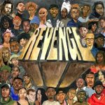 Dreamville - Revenge Of The Dreamers III Album Cover