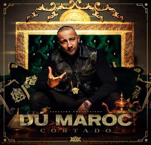 Du Maroc – Cortado Album Cover
