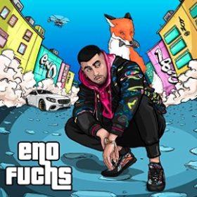 Eno - Fuchs Album Cover