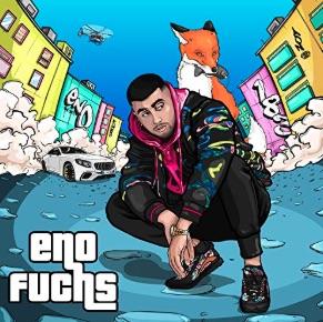 Eno – Fuchs Album Cover