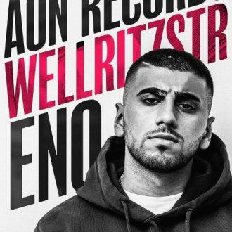 Eno - Wellritzstrasse Album Cover