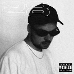 Errdeka - 28 Album Cover