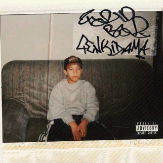 Farid Bang - Genkidama Album Cover
