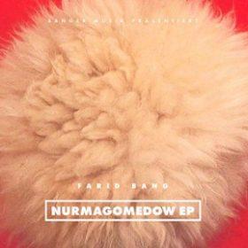 Farid Bang - Nurmagomedow EP Cover