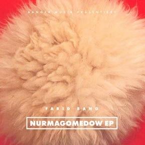 Farid Bang – Nurmagomedow EP Album Cover