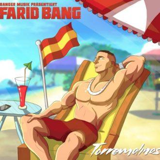 Farid Bang - Torremolinos Album Cover