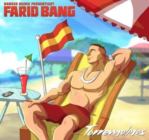Farid Bang – Torremolinos Album Cover