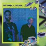 Fat Tony x Taydex - Wake Up Album Cover