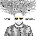 Fatoni - Andorra Album Cover