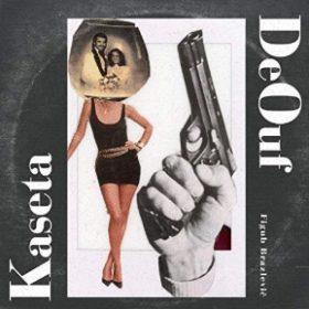 Figub Brazlevic - Kaseta de ouf Album Cover