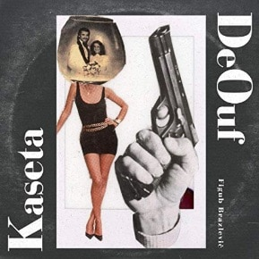 Figub Brazlevic – Kaseta De Ouf Album Cover