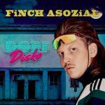Finch Asozial - Dorfdisko Album Cover