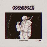 Goldroger - Diskman Antishock II Album Cover
