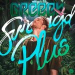 Greeen - Smaragd Plus Album Cover