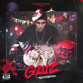 Gzuz - Gzuz Album Cover