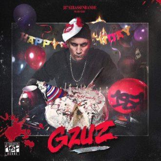 Gzuz - Gzuz Album Cover