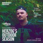 Herzog - Herzogs Outdoor Season Album Cover