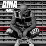 Joe Rilla - Platte Album Cover