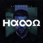 KC Rebell - Hasso Album Cover