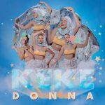 Keke - Donna Album Cover