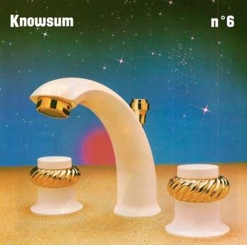 Knowsum – Sechs Album Cover