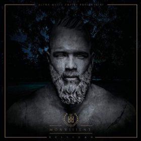 Kollegah - Monument Album Cover